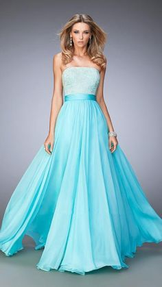 Shop La Femme evening gowns and prom dresses at Simply Dresses. Designer prom gowns, celebrity dresses, graduation and homecoming party dresses. Ombre Prom Dresses, Strapless Prom Dresses, Prom Dresses 2016, Designer Prom Dresses, A Line Prom Dresses, Bridesmaid Dresses, Wedding Dresses, Beaded Chiffon, Chiffon Gown