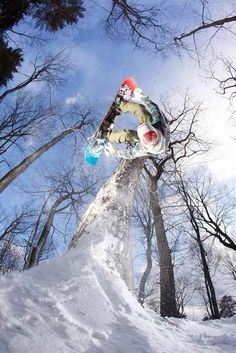 Wolface the best facemask on #snowboard #snowboarding