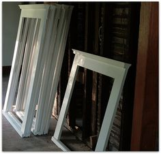i may end up doing the exterior window trim like this - Exterior Window Moulding Designs