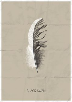 Movie posters - love the simplicity of it. also reminds me of a poster @Jacki Warren did in college.