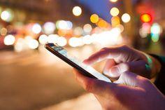 Snapchat e Skype tra le app che non proteggono la privacy degli utenti
