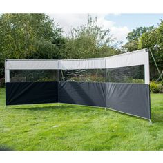 The Kampa Pro windbreak is an amazing accessory for your Caravan or Motorhome holiday, the pro wind break in grey provides the perfect Backpacking Gear, Camping And Hiking, Hiking Gear, Hiking Backpack, Camping Gear, Camping Shelters, Hiking Equipment, Caravan, Outdoor Gear