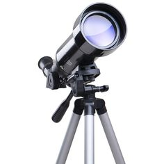 Sale 11% (149.99$) - CELESTRON TS70400 Travel Scope Terrestrial Astronomical Telescope Refractor Monocular