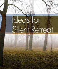 Ideas for a silent retreat Christian Retreat, Silent Prayer, Self Care Activities, Practical Magic, Mind Body Soul, Spiritual Life, Health Motivation, Retreat Ideas, Health And Wellness