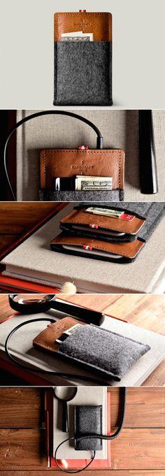 #hardgraft Classic HG Phone Case