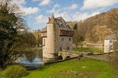 My dream house, a tiny castle ❤
