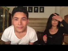#BreakTheNet Task 1 – Riaz Orrie (THAT SHOULDN'T GO IN THERE! | MY SISTER DOES MY MAKEUP) - YouTube