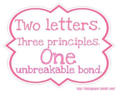 thus being true to the meaning, spirit and reality of Phi Mu Kappa Kappa Psi, Alpha Sigma Alpha, Sisters Forever, 3 Letter, Phi Mu, Delta Gamma, Sorority Life, Greek Life, Fraternity