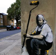 graffiti self portrait - Google Search