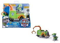 Nickelodeon Rocky's Tugboat Vehicle Paw Patrol Mini Figure Kids Toy Xmas Gift Paw Patrol Mini Figures, Tug Boats, Xmas Gifts, Kids Toys, Vehicles, Christmas, Ebay, Children Toys, Childhood Toys