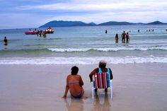 Praia do Forte Beach. Cabo Frio, RJ