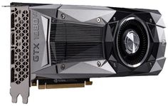 NVIDIA GeForce GTX 1080 Ti Review: The Fastest Gaming Graphics Card Yet   HotHardware