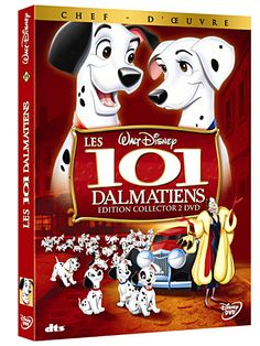 Les 101 Dalmatiens - Edition collector