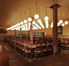 The Publican, Chicago