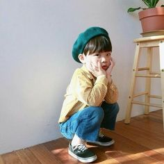 Hello,   NCT you have been selected for the SM baby project! Please r… #random #Random #amreading #books #wattpad Kids Fashion Show, Black Kids Fashion, Toddler Fashion, Boy Fashion, Fashion Ideas, Fashion Design, Fashion Trends, Cute Asian Babies, Korean Babies