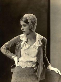 Lee Miller, 1920s
