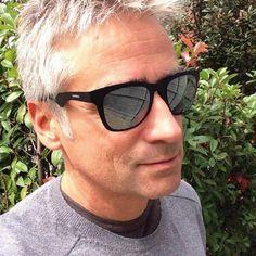 Carrera Sunglasses and Andrea Pellizzar