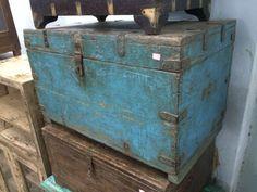 Oude kist india