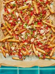 These Dirty Fries are sublime, and the perfect addition to any slimming friendly, Weight Watchers or Low Calorie meal which the whole family will love! Lentil Soup Recipes, Veggie Recipes, Healthy Recipes, Savoury Recipes, Veggie Food, Tea Recipes, Healthy Dinners, Pasta Recipes, Dinner Recipes