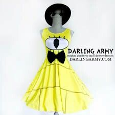 Bill Cipher Gravity Falls Printed Cosplay Dress by DarlingArmy on DeviantArt Gravity Falls Bill Cipher, Gravity Falls Dipper, Gravity Falls Costumes, Gravity Falls Cosplay, Casual Cosplay, Cosplay Dress, Cosplay Costumes, Cosplay Outfits, Dipper Y Mabel
