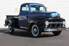 1951 Ford F1 Maintenance of old vehicles: the material for new cogs/casters/gears could be cast polyamide which I (Cast polyamide) can produce