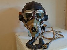 fighter pilot helmet - Google Search