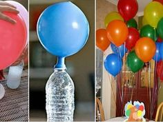 100 Points Balloon Attachment Glue Dot Attach Balloons To Ceiling Or Wall Balloon Centerpieces, Balloon Decorations, Birthday Decorations, Balloon Columns, Balloon Arch, Balloons, Festa Pin Up, Diy Gumball Machine, Cadeau Couple