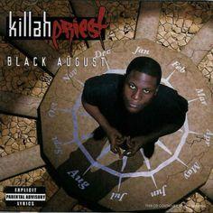 KILLAH PRIEST 2003