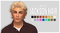 157 Best Sims 4 images in 2019 | Sims 4 mm cc, Hair, Gaming