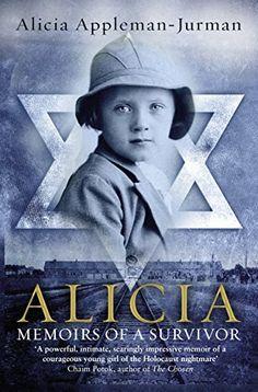 Alicia by [Appleman-Jurman, Alicia]