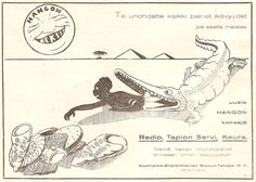 Hangon Keksi, 20-luvulla
