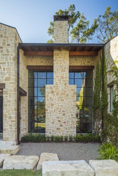 Thompson Custom Homes   Designs By Robert Dame   Houston TX   Portella |  Design : D O O R S | Pinterest | Pivot Doors, Steel Doors And Doors