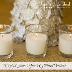 New Years Eve Idea