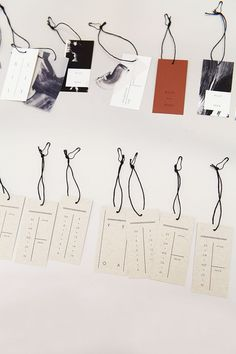 Billie Hang Tags – Hands-On