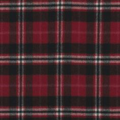 Fabric Bayberry Tartan by Ralph Lauren
