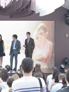 Une nouvelle plateforme, pour se lancer dans le 7ème Art, présentée à Cannes