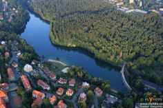 Liberecká přehrada River, Outdoor, Outdoors, Rivers, Outdoor Games