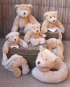Familia Urso!