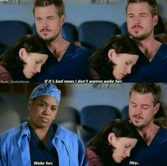 I miss mark and Lexie so much! The show would be so much better if they were sti Greys Anatomy Greys Anatomy Episodes, Greys Anatomy Funny, Greys Anatomy Characters, Grays Anatomy Tv, Grey Anatomy Quotes, Mark Sloan, Lexie Grey, Tv Show Quotes, Movie Quotes