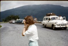 Scenic overlook. Wagons in vintage Street scenes - Page 209 - Station Wagon Forums
