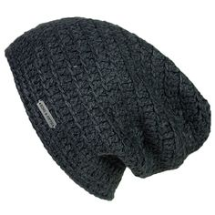Womens Slouchy Beanie - The Beeskie. King and Fifth Supply Co. 2078ed0f5112