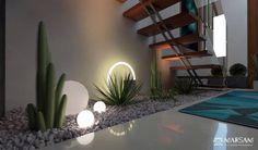 19 vibrantes pequeños jardines de interior, usted puede obtener inspirado en las inspiraciones - Top