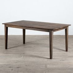 Wildon Home ® Hagerman Dining Table