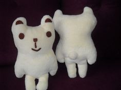 medvídek usínáček