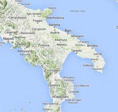 Een rondreis door het authentieke Zuid-Italië | Enotria Travel