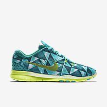 Nike Free TR 5 iD Women's Training Shoe. Nike Store UK