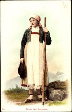swiss farmer girl dress