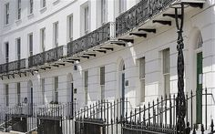 Regency Architecture | ... Regency architecture and the magnificent surrounding countryside