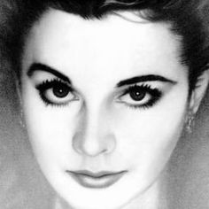 If I could look like anyone in the world, it'd probably be Vivien Leigh