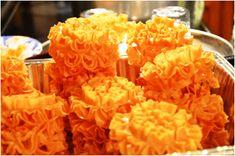 Lotus Flower Cookies